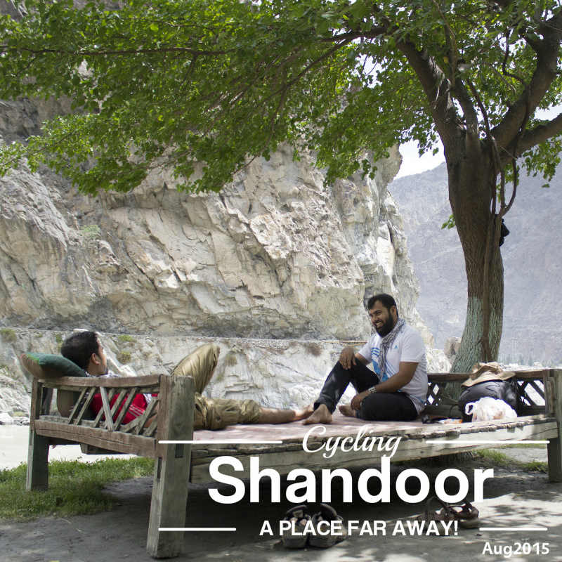 Shandoor Bohat Door (Shandoor - A place far away) - P3